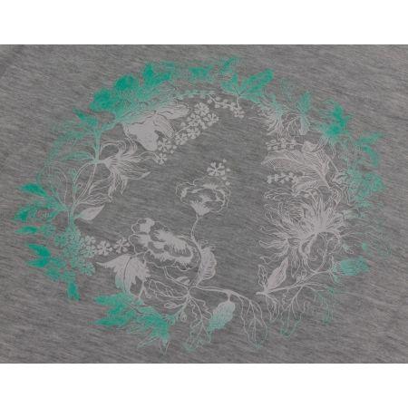 Women's T-shirt - ALPINE PRO TUFFA 3 - 9
