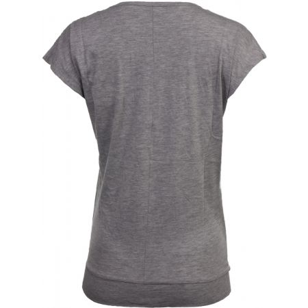 Women's T-shirt - ALPINE PRO TUFFA 3 - 8
