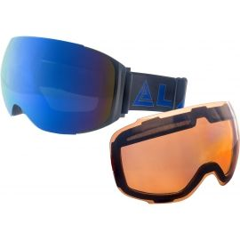 Laceto SWITCH + 1 - Ski goggles