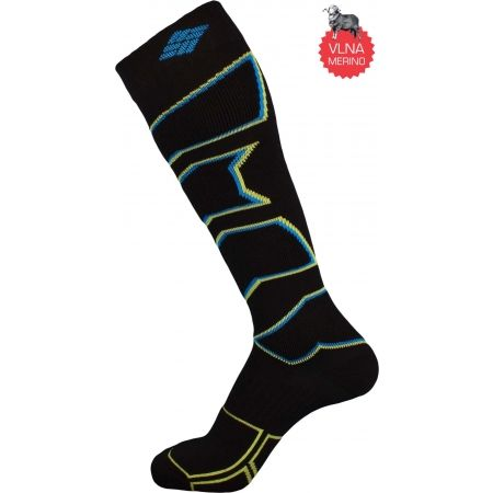 Columbia SKIING KNEE SOCKS M. - Sports knee socks