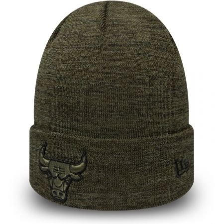 Men's winter hat - New Era NBA CHICAGO BULLS - 1