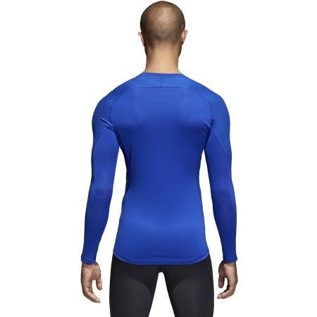 Pánské fotbalové triko - adidas ASK SPRT LST M - 5