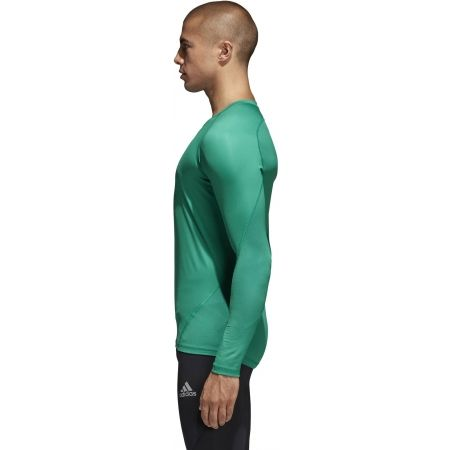 Pánské fotbalové triko - adidas ASK SPRT LST M - 4