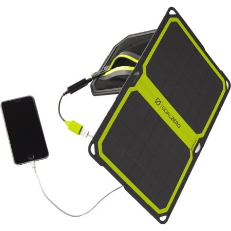 Solární panel - Goal Zero NOMAD 7 PLUS - 2