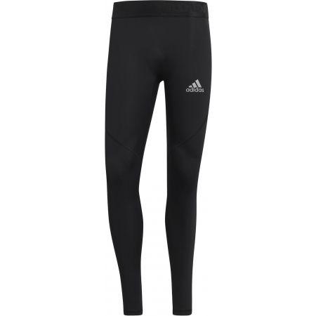 Pantaloni fotbal bărbați - adidas ASK SPRT LT M - 1
