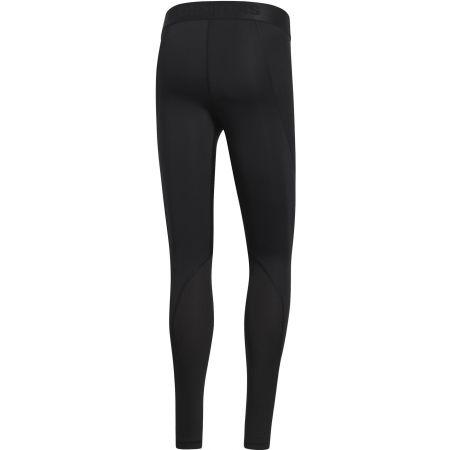 Pantaloni fotbal bărbați - adidas ASK SPRT LT M - 2