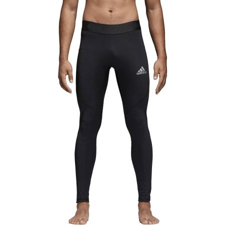 Men's football tights - adidas ASK SPRT LT M - 3