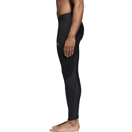 Pantaloni fotbal bărbați - adidas ASK SPRT LT M - 4