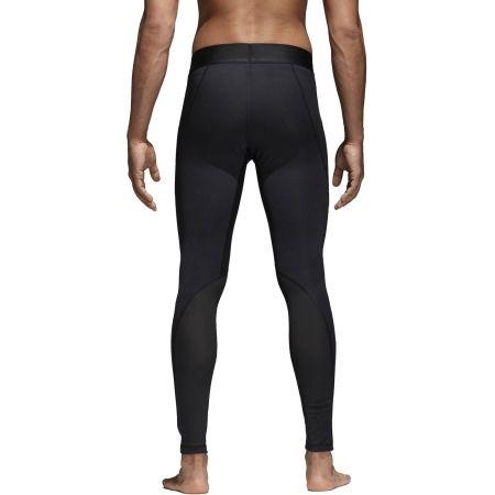 Pantaloni fotbal bărbați - adidas ASK SPRT LT M - 5