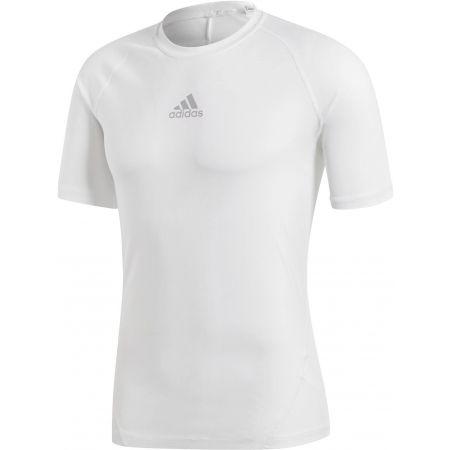 Pánske tričko - adidas ASK SPRT SST M - 1