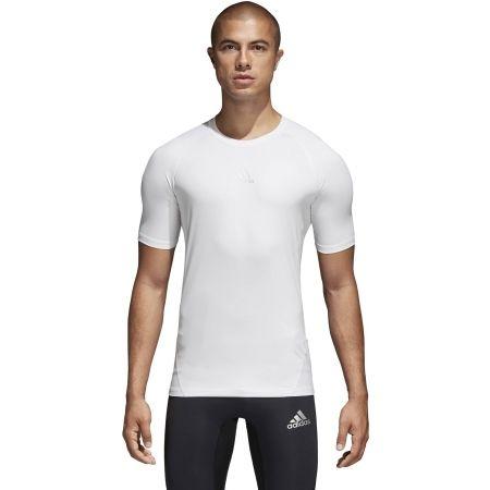 Pánske tričko - adidas ASK SPRT SST M - 3