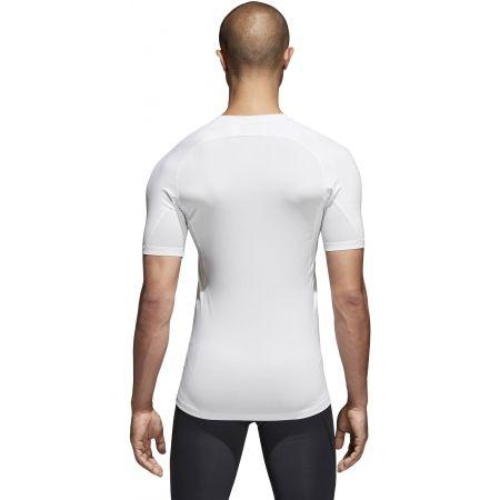 Pánske tričko - adidas ASK SPRT SST M - 4