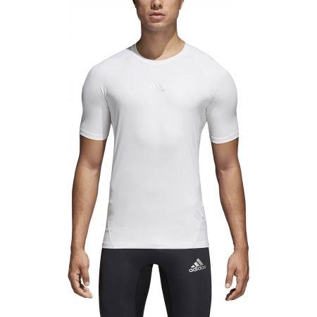 Pánske tričko - adidas ASK SPRT SST M - 6