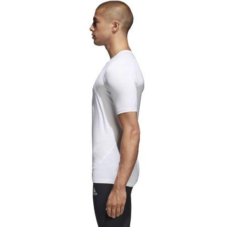 Pánske tričko - adidas ASK SPRT SST M - 5