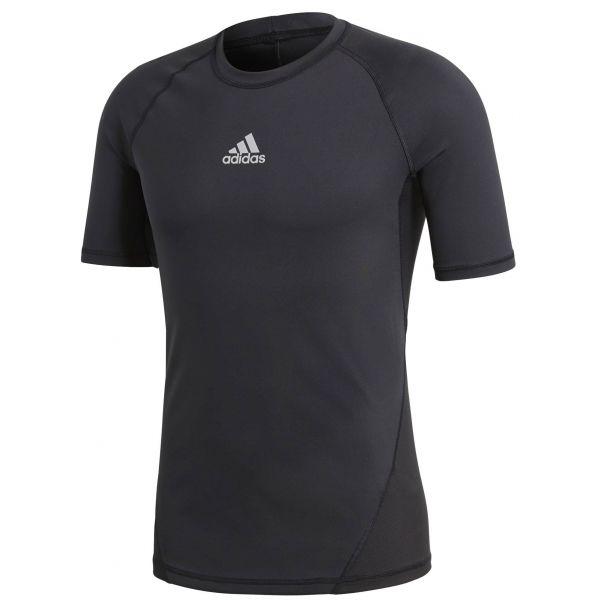 adidas ASK SPRT SST M černá M - Pánské triko