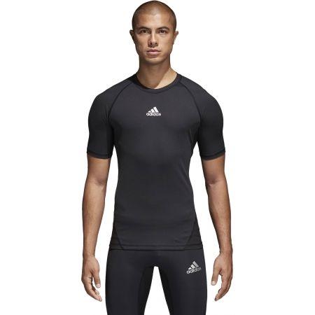 Men's T-shirt - adidas ASK SPRT SST M - 3
