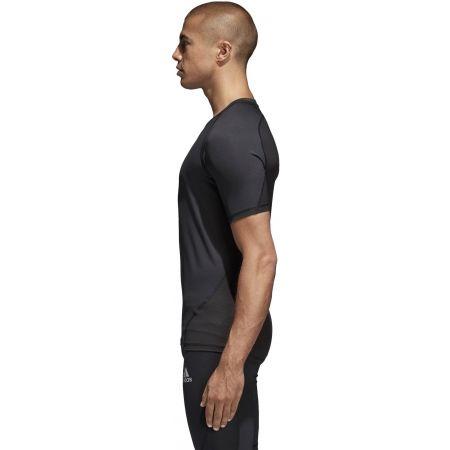 Men's T-shirt - adidas ASK SPRT SST M - 4