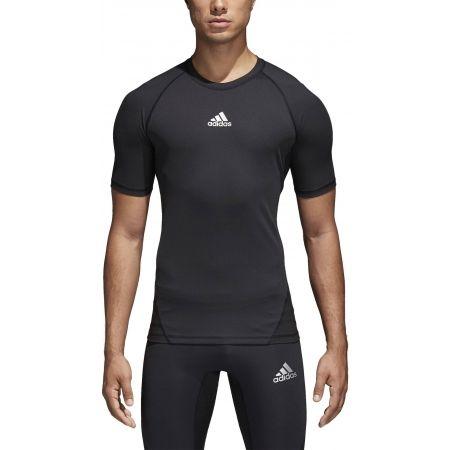 Men's T-shirt - adidas ASK SPRT SST M - 6
