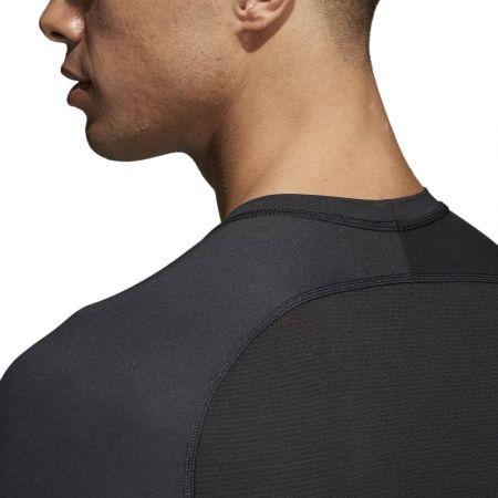Men's T-shirt - adidas ASK SPRT SST M - 8