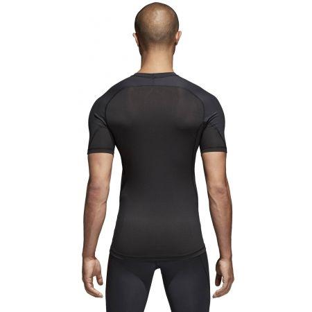Men's T-shirt - adidas ASK SPRT SST M - 5