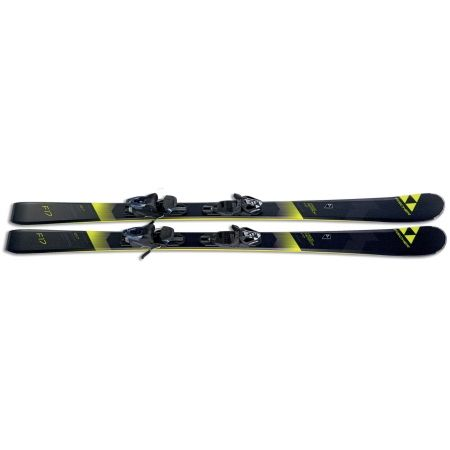 Downhill skis - Fischer PROGRESSOR F17 + RS10 PR - 2