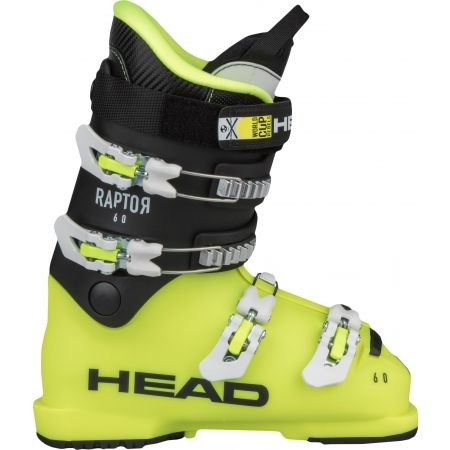 Head RAPTOR 60 JR - Clăpari de ski copii