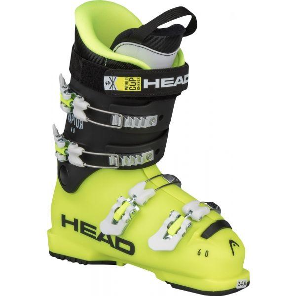 Head RAPTOR 60 JR - Detská lyžiarska obuv