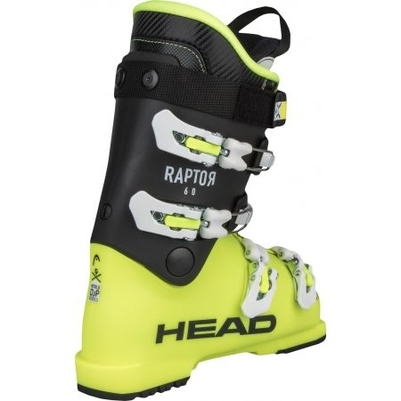 Clăpari de ski copii - Head RAPTOR 60 JR - 4