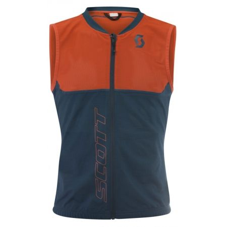 Scott LIGHT VEST M'S ACTIFIT PLUS L - Protecție spate bărbați