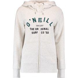 O'Neill LW EASY FANTASTIC FZ HOODIE - Hanorac damă