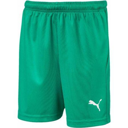 Detské športové šortky - Puma LIGA SHORTS CORE JR