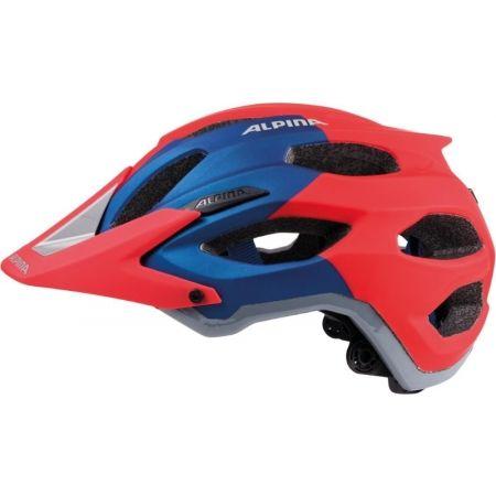 Cască ciclism - Alpina Sports CARAPAX - 2