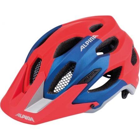 Cască ciclism - Alpina Sports CARAPAX - 1