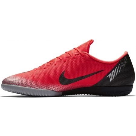 Men's indoor shoes - Nike MERCURIALX CR7 VAPOR 12 ACADEMY IC - 3