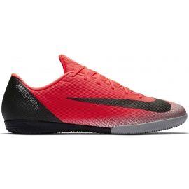 Nike MERCURIALX CR7 VAPOR 12 ACADEMY IC - Pantofi de sală bărbați