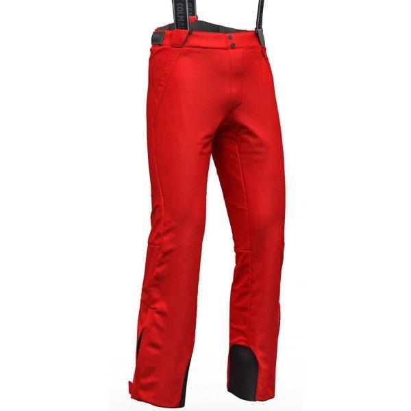 Colmar M. SALOPETTE PANTS červená 54 - Pánske lyžiarske nohavice