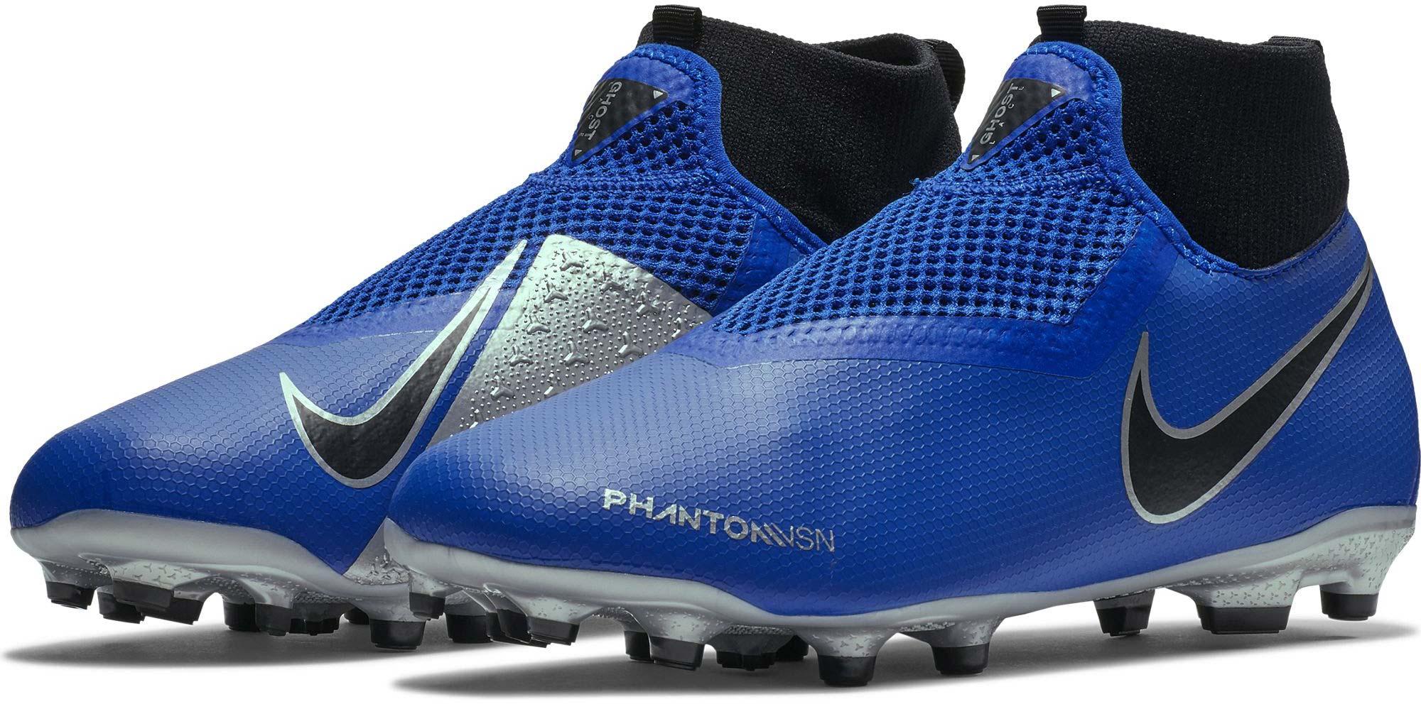 a4c294822 Nike JR PHANTOM VISION ACADEMY DYNAMIC FIT FG