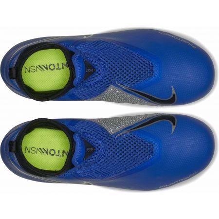 Detské kopačky - Nike JR PHANTOM VISION ACADEMY DYNAMIC FIT FG - 4