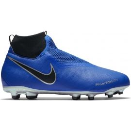 Nike JR PHANTOM VISION ACADEMY DYNAMIC FIT FG - Ghete de fotbal copii