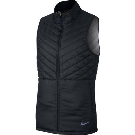 Nike AROLYR VEST - Pánska bežecká vesta