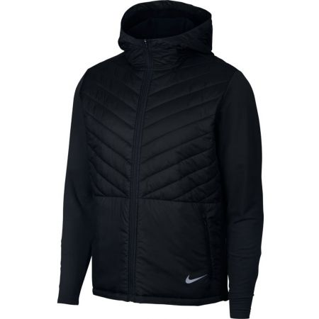 Pánská běžecká bunda - Nike AROLYR JACKET - 1