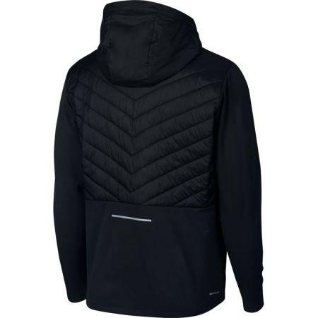 Pánská běžecká bunda - Nike AROLYR JACKET - 2