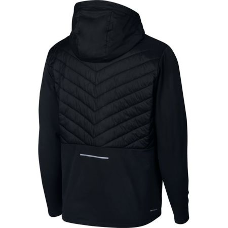 Men's running jacket - Nike AROLYR JACKET - 2
