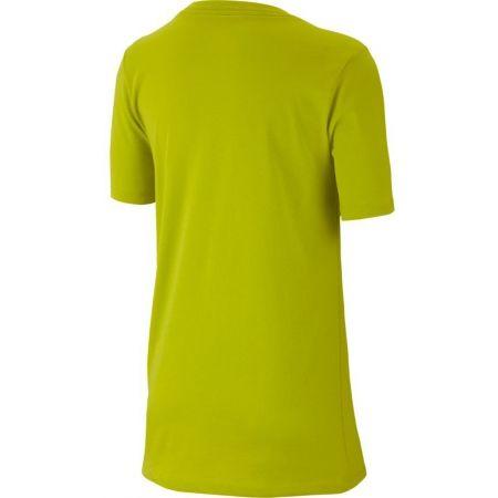 Chlapčenské tričko - Nike CTN CREW FUT ICON TD TEE YTH - 2