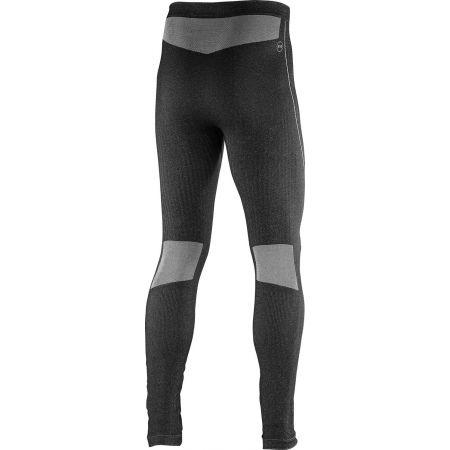 Men's pants - Salomon PRIMO WARM TIGHT M - 3