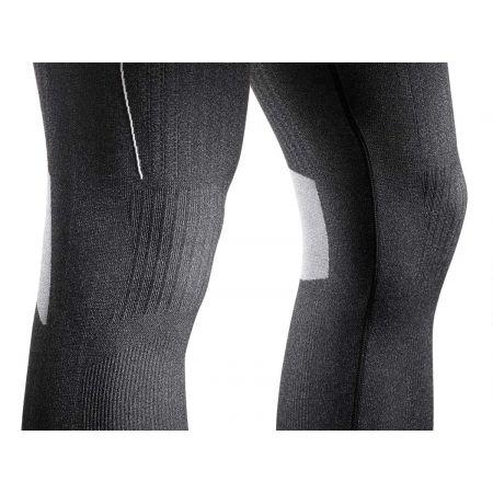 Men's pants - Salomon PRIMO WARM TIGHT M - 4
