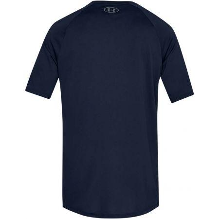 Pánske tričko - Under Armour UA TECH 2.0 SS TEE - 2