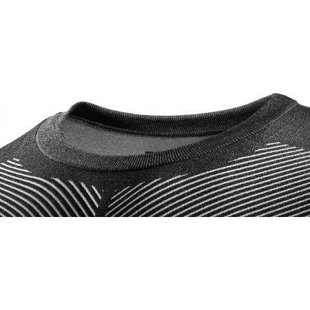 Pánske termo tričko - Salomon PRIMO WARM LS CN TEE M - 6