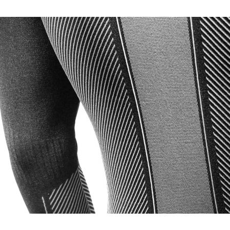 Pánske termo tričko - Salomon PRIMO WARM LS CN TEE M - 4