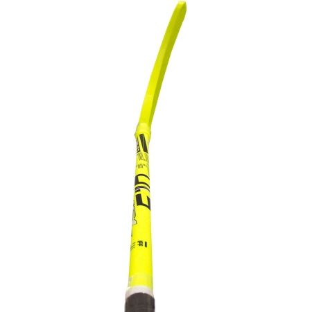 Crosă floorball - Exel F10 YELLOW 3.2 82 ROUND SB - 5